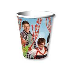 Glee 9oz. Paper Cups
