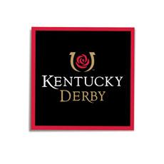 Ketucky Derby Lunch Napkin (24)