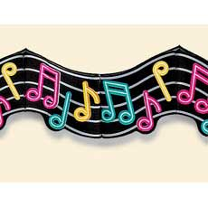 Music Notes 12