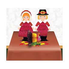 Friends Give Thanks Decorating Kit