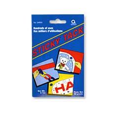 2.1 oz Sticky Tack