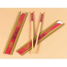 Chopsticks (6 sets)