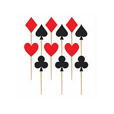 Casino Party Picks