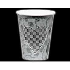 Platinum 9oz Cups