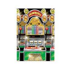 Slot Machine Scene