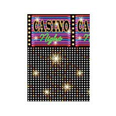 Casino Lights Scene