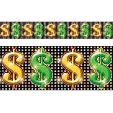 Casino $ Border Roll
