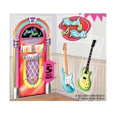 Rock & Roll Jukebox