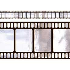 Film Border Roll