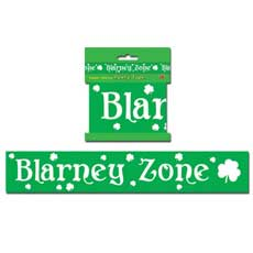 Blarney Zone Party Tape