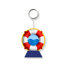 Life Preserver Weight