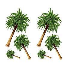 Palm Tree Add Ons