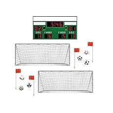Soccer Stadium Props