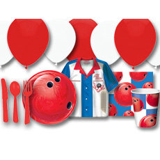 Bowling Kit for (8)