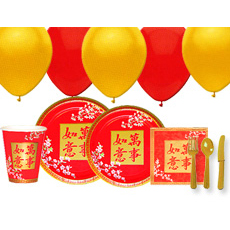 Chinatown Kit For 8