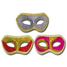 Glitter Hand Mask