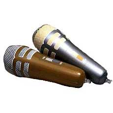 "28"" Microphone"