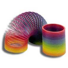 """Rainbow Coil 2.5"""""""
