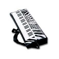 Keyboard on a Strap