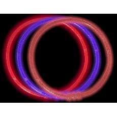 Glitter Glow Necklace