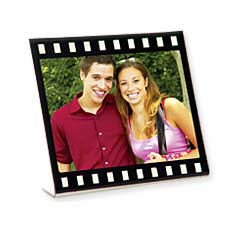 Filmstrip Print Frame 4 X 5