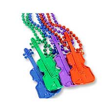 Assorted Guitar Beads