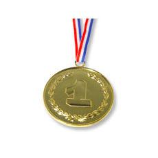 Gold #1 Medal