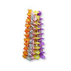 Flower Leis w/ Beads