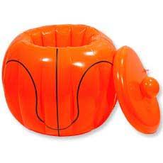 Basketball Cooler