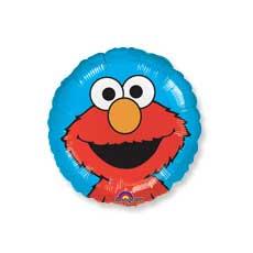 """18"""" Elmo Foil Balloon"""