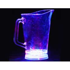 Light Up 60oz Pitcher