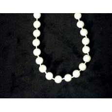 """42"""" Pearl Necklace"""