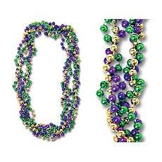 """42"""" Mardi Gras Twist"""