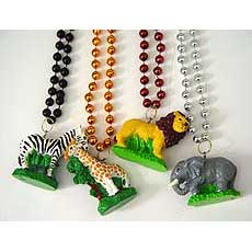 Jungle Beads