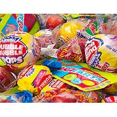 Candy Party Mix
