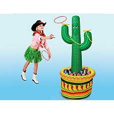 Cactus Cooler/Game