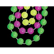 12mm Glow Beads