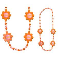 "32"" Groovy Beads"