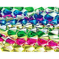 Diamond Metallic Beads