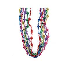 Peace Sign Beads