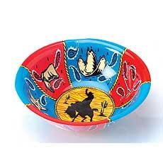 Western Mini Bowls