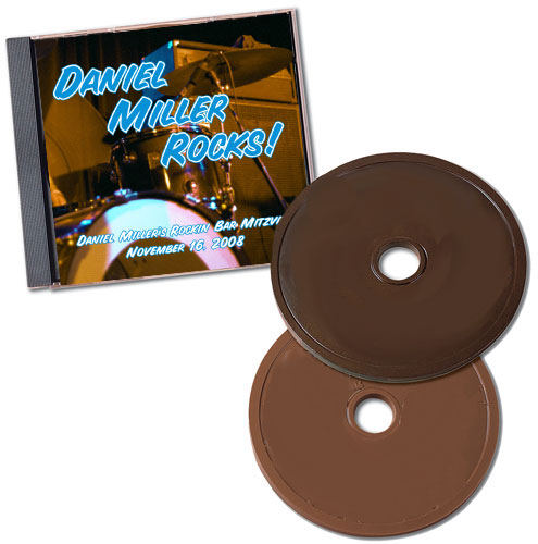 Chocolate CDs