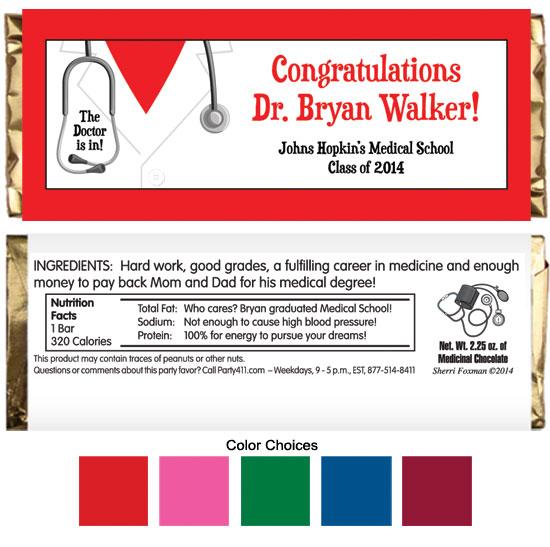 Graduation Doctor