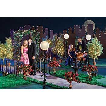 Garden - Send Me to the Moon Kit
