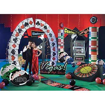 Casino Viva Las Vegas Kit