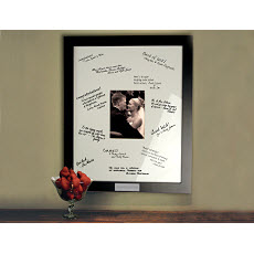Personalized Guest Frame
