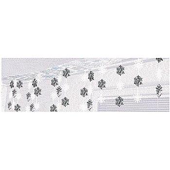 Snow Flurry Foil Ceiling Decoration