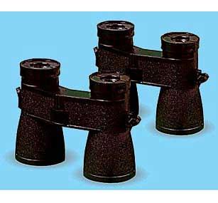 Black Plastic Binoculars (12)