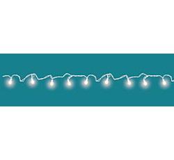 Clear Bulb Lights