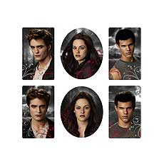 Twilight Magnets (6)